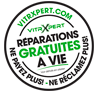 Garantie à Vie VitrXpert