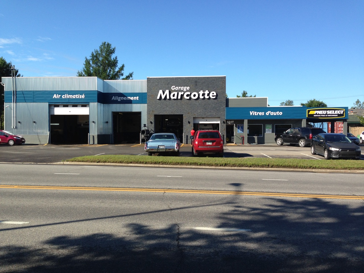 Pare brise windshield in ste catherine de la jacques for Garage autocash saint maur