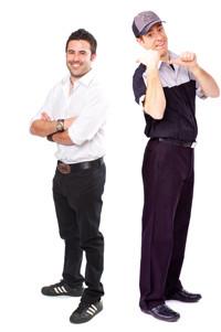 David et Michel Bardier