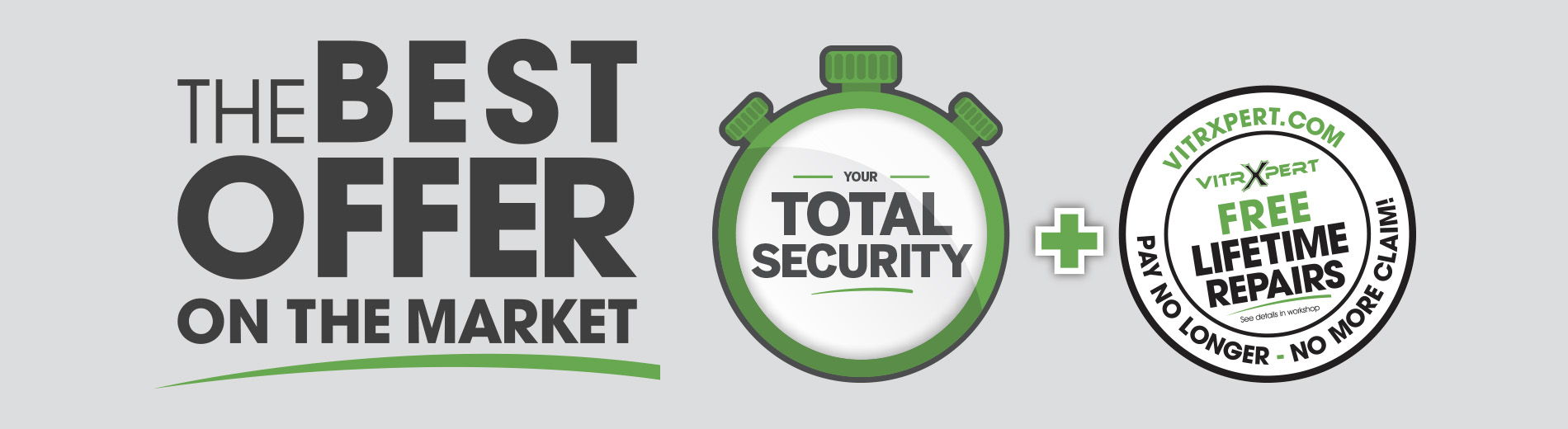 Best offer - Total Security